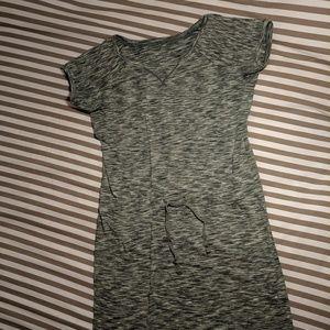 Columbia T-Shirt Dress